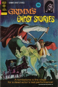 0007 493 201x300 Grimms Ghost Stories [Gold Key] V1
