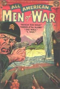 0007 56 202x300 All American Men of War [DC] V1