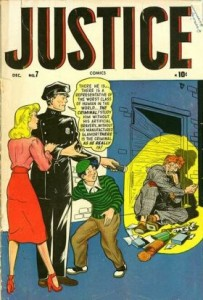 0007 607 203x300 Justice Comics [UNKNOWN] V1