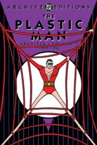 0007 66 200x300 Archive Editions  Plastic Man [DC] V1