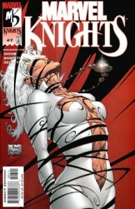 0007 679 194x300 Marvel Knights [Marvel Knights] V1