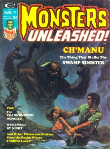0007 734 223x300 Monsters Unleashed [Marvel] V1