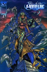 0007C 197x300 Tales Of The Witchblade [Image Top Cow] V1