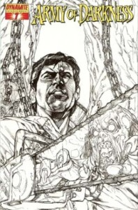 0007c 198x300 Army Of Darkness [Dynamite] V1
