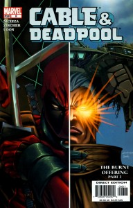 0008 200 192x300 Cable And Deadpool [Marvel] V1