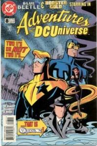 0008 21 198x300 Adventures In The DCUniverse