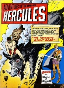 0008 25 220x300 Adventures Of The Man God Hercules [Charlton] V1