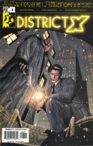 0008 290 191x300 District X [Marvel Knights] V1