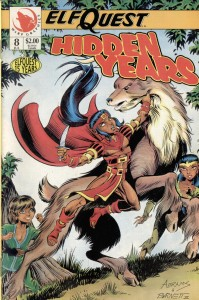 0008 330 199x300 Elfquest  Hidden Years [Warp] V1