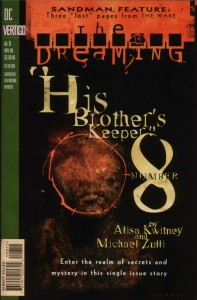 0008 352 197x300 Dreaming, The [DC Vertigo] V1