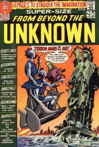 0008 414 203x300 From Beyond The Unknown [DC] V1