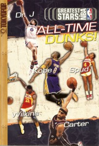 0008 470 203x300 Greatest Stars Of The NBA [Tokyopop] V1