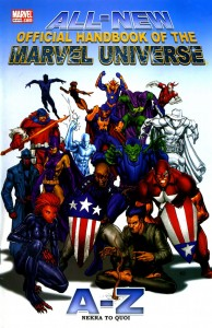 0008 50 194x300 All New Official Handbook Of The Marvel Universe [Marvel] OS1