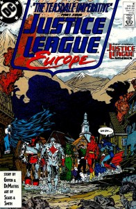 0008 568 196x300 Justice League  Europe [DC] V1