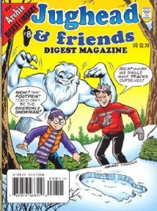 0008 587 223x300 Jughead And Friends  Digest [Archie] V1