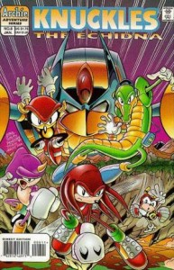 0008 604 193x300 Knuckles [Archie Adventure] V1