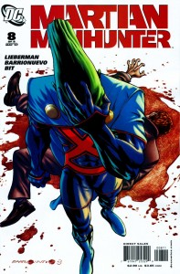 0008 658 197x300 Martian Manhunter [DC] Mini 2