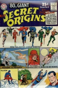 0008 685 199x300 More Secret Origins   80 Page Giant [DC] V1
