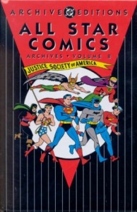 0008 69 194x300 Archive Editions  All Star Comics [DC] V1