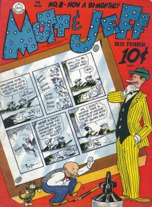 0008 690 220x300 Mutt and Jeff [DC] V1