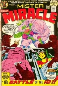 0008 703 202x300 Mister Miracle [DC] V1