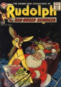 0008 868 209x300 Rudolph   The Red Nosed Reindeer [DC] V1