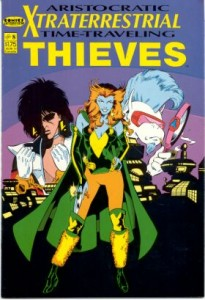 0008 94 205x300 Aristocratic X traterrestrial Time Traveling Thieves [Comic Interview] V1