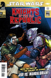 0008 990 196x300 Star Wars  Knights Of The Old Republic [Dark Horse] V1