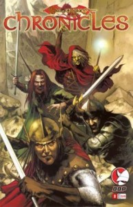 0008a 10 194x300 Dragonlance Chronicles [DDP] V1