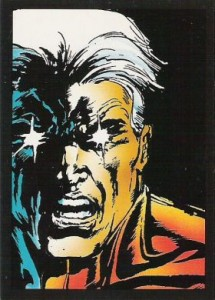 0008a 12 215x300 Ghost Rider  Series 2 1992 [Comic Images] Card Set