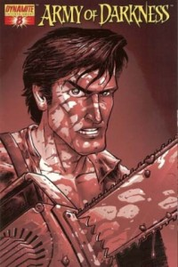 0008d 200x300 Army Of Darkness [Dynamite] V1