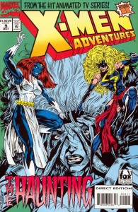 0009 1069 195x300 X Men  Adventures [Marvel] V2