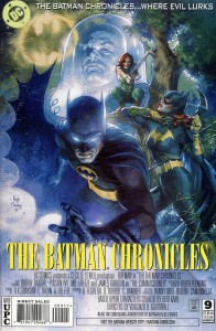 0009 121 196x300 Batman  Chronicles [DC] V1
