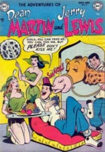 0009 15 207x300 Adventures Of Dean Martin and Jerry Lewis [DC] V1