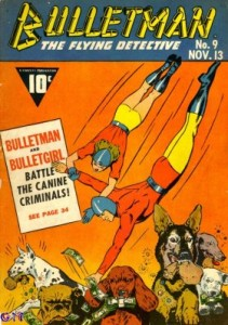 0009 165 211x300 Bulletman  The Flying Detective [UNKNOWN] V1
