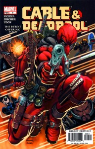 0009 179 192x300 Cable And Deadpool [Marvel] V1