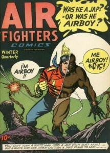 0009 18 215x300 Air Fighters Comics [UNKNOWN] V2