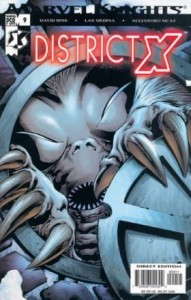 0009 261 191x300 District X [Marvel Knights] V1