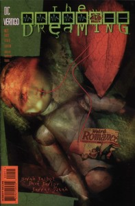 0009 315 197x300 Dreaming, The [DC Vertigo] V1