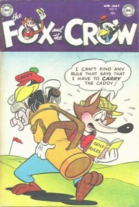 0009 372 202x300 Fox And The Crow [DC] V1