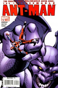0009 472 197x300 Irredeemable Ant Man [DC] V1