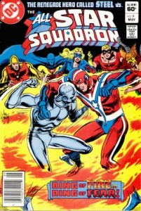 0009 52 201x300 All Star Squadron [DC] V1