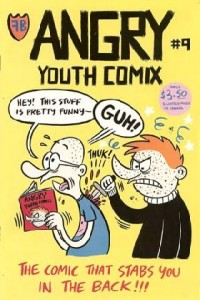 0009 63 200x300 Angry Youth Comix [UNKNOWN] V1