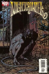 0009 642 199x300 Nightcrawler [Marvel] V1