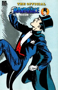 0009 680 195x300 Offical Mandrake The Magician [Pioneer] V1