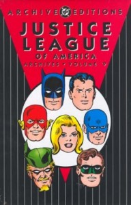 0009 71 192x300 Archive Editions  Justice League [DC] V1