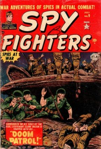 0009 860 204x300 Spy Fighters [UNKNOWN] V1