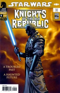 0009 870 196x300 Star Wars  Knights Of The Old Republic [Dark Horse] V1