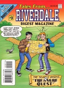 0009 919 219x300 Tales From Riverdale Digest [Archie] V1