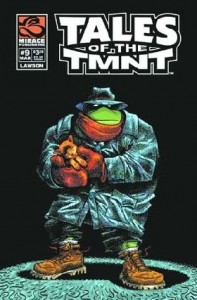 0009 927 197x300 Tales Of The Tmnt [Mirage] V1